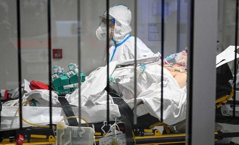 Ովքեր են նախօրեին մահացած պացիենտները. մահացածներից մեկը 38-ամյա կին է