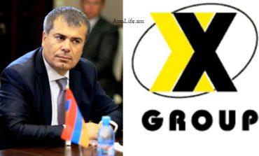 Խաչիկ Խաչատրյանի «Իքս Գրուպ» ընկերություններում փորձում են խլել աշխատողների աշխատավարձն ու խաբել կառավարությանը