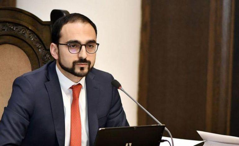 Հայաստանում իշխանությունը ձևավորվելու է բացառապես ազատ, արդար և թափանցիկ ընտրությունների միջոցով. Տիգրան Ավինյան