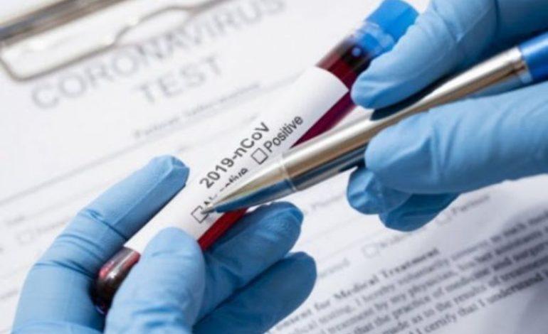 За минувшие сутки выявлено 764 новых случая заражения коронавирусом