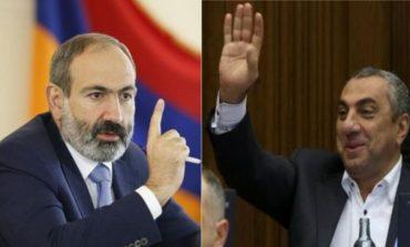Նիկոլ Փաշինյանը կկանչի՞ իր մոտ Սամվել Ալեքսանյանին.  Ալեքսանյանը մտել է վարչապետի գրպանը