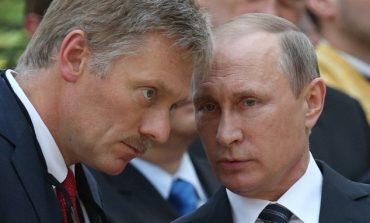 Песков: Россия будет приветствовать посреднические усилия ЕС в переговорах по Карабаху