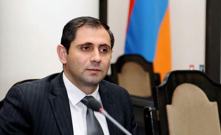 Вице-премьер: Грузоперевозки из Ирана в Армению не прекратятся