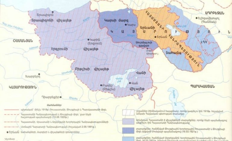 Հայաստանի հաջորդ քայլը Մոսկվայի զորահանդեսին մասնացելուց հրաժարվելուց հետո