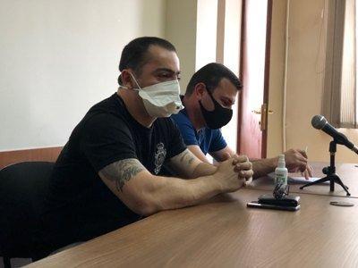 Հրապարակվեց Սերժ Սարգսյանի եղբորորդու մեղադրական ճառը. դատախազը 7 տարվա ազատազրկման միջնորդություն ներկայացրեց