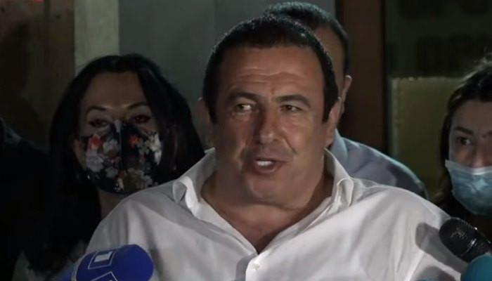 120 քննիչ խառնվել են այդ գործին. սա ինչ տեռոր էր. Գագիկ Ծառուկյանը դուրս եկավ դատարանից