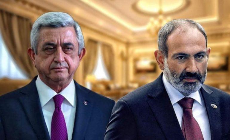 Ինչու էր Սերժ Սարգսյանը  հանգստանում   Բադեն Բադենում, իսկ Փաշինյան Նիկոլ Փաշինյանը՝ Սոչիում