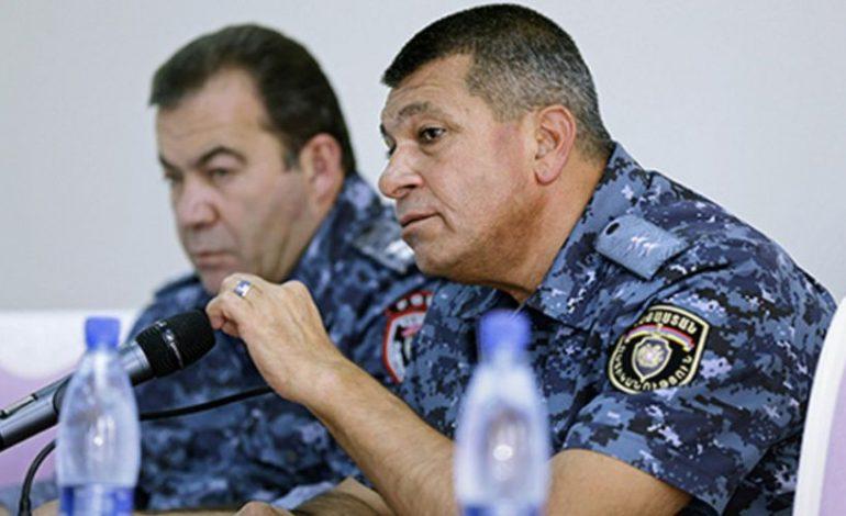 Վլադիմիր Գասպարյանին և Լևոն Երանոսյանին մեղադրանք է առաջադրվել