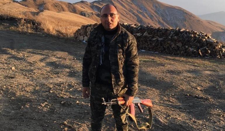 Օդային և հրթիռային պատերազմը Արցախում․ Ինչու՞ Հայաստանը կամ Ադրբեջանը չօգտագործեցին ավելի մեծ հեռահարության հրթիռներ. ռազմական փորձագետ