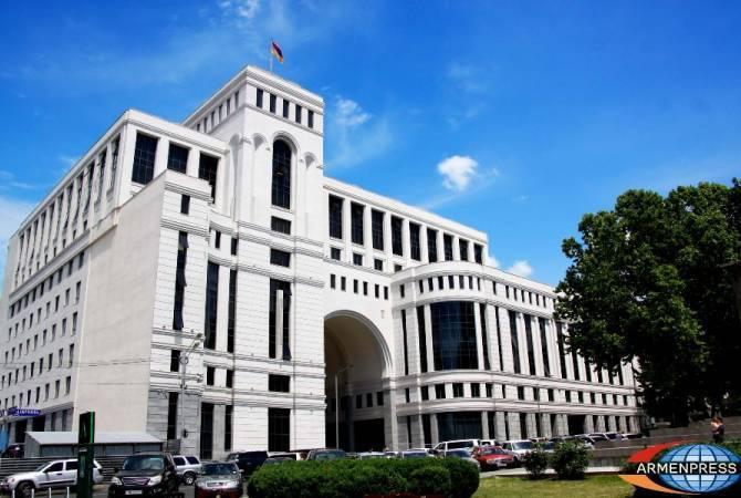 Ինչ կապ ունի ԱԳ նախարարի նշանակումը Ղարաբաղյան խնդրի հանգուցալուծման հետ, և ինչու այդ պաշտոնում չնշանակվեց Արմեն Գրիգորյանը