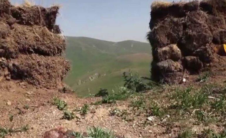 Հայ-ադրբեջանական սահմանին քաղաքացի  է  վիրավորում ստացել