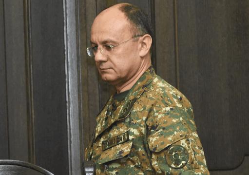 Экс-министр обороны Армении: Проводимые Ираном учения оказали Еревану серьезную поддержку