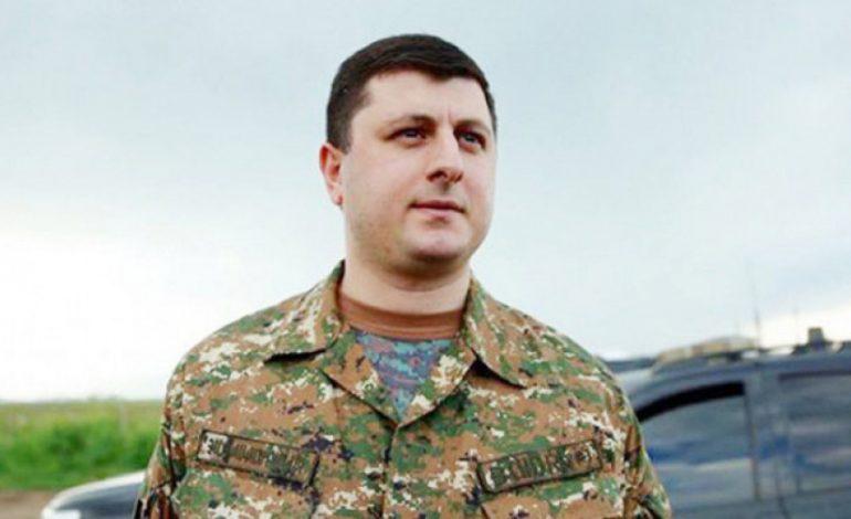 Պատերազմում ամենախնդրահարույց դրվագներից էր Ջեբրայիլի զորամասի հրամանատարին ամենաթեժ պահին պաշտոնանկ անելը