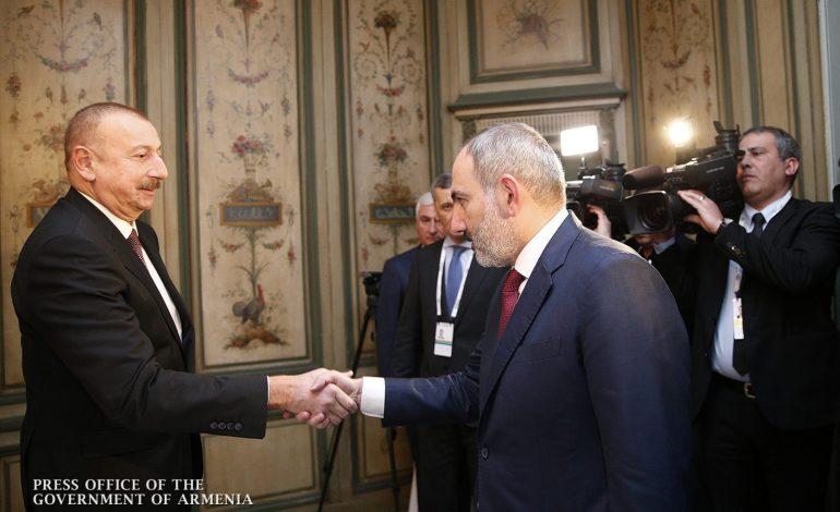 Ադրբեջանը ՀՀ տարածքից ավելին է ուզում, քան  Փաշինյանի իշխանությունը պատրաստ է զիջել՝ սովետական քարտեզների հիման վրա