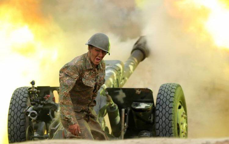 Год назад 27 сентября в 07: 10 утра Азербайджан начал широкомасштабную агрессию в отношении Арцаха