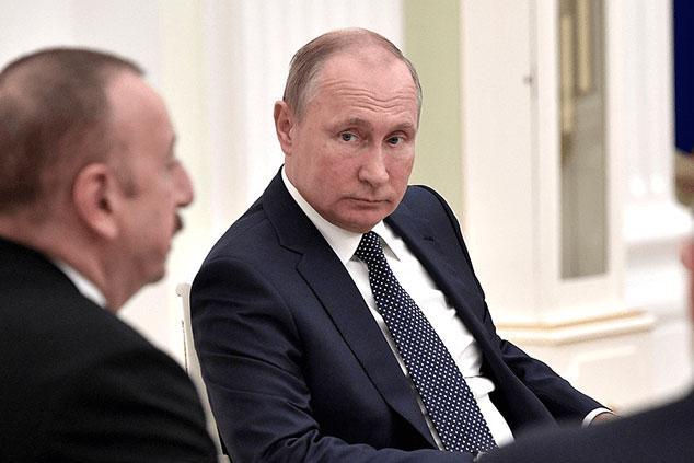 Ադրբեջանն ու Ռուսաստանը քննարկում են լրացուցիչ իրավական մեխանիզմներ