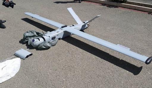 Իրանի սահմանի մոտ խոցվել է 1 ռազմական ինքնաթիռ և 2 ԱԹՍ․ IRNA գործակալություն