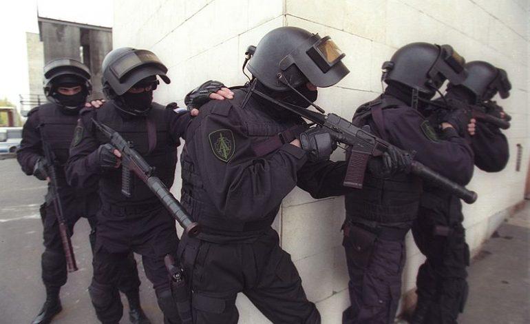 ՌԴ Նազրան քաղաքում արգելափակել են ահաբեկիչների