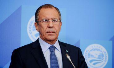 Лавров заявил о необходимости прямого диалога талибов и Кабула