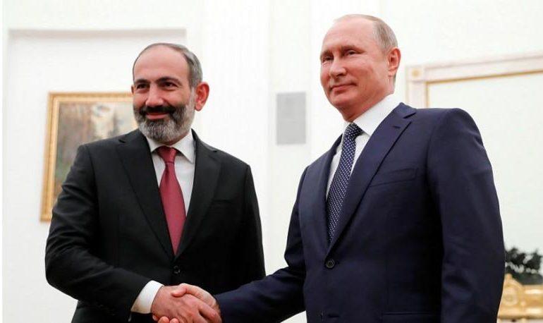 Այս անգամ Մոսկվան չի թաքցնում․ինչ սպասել Պուտին- Փաշինյան հանդիպումից