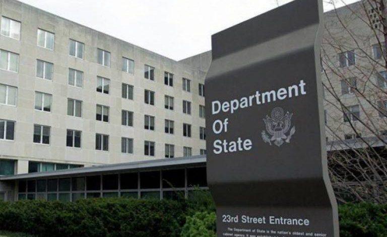 ԱՄՆ-ն հետևում է հայ-ադրբեջանական սահմանին տեղի ունեցող զարգացմանը և զսպվածության կոչ անում