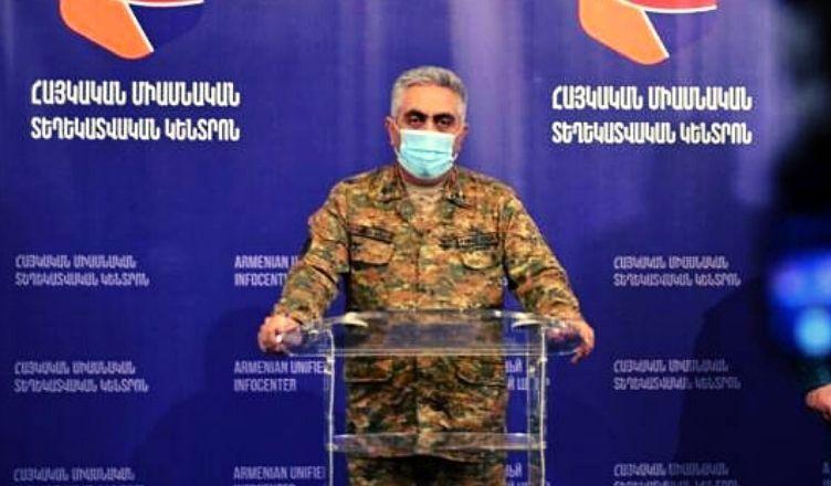 Պաշտպանության նախարարությունը՝ Արծրուն Հովհաննիսյանի մասին