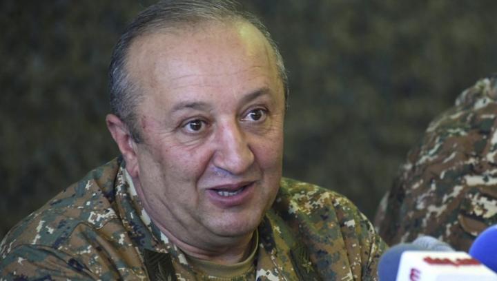 ԳՇ նախկին պետ Մովսես Հակոբյանը պատերազմի վտանգի մասին
