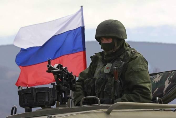Российские миротворцы обеспечили безопасность более 60 паломников при посещении монастырского комплекса Амарас