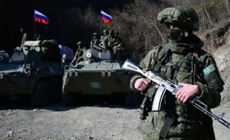 ՌԴ պաշտպանության նախարարությունը հաղորդագրություն է տարածել