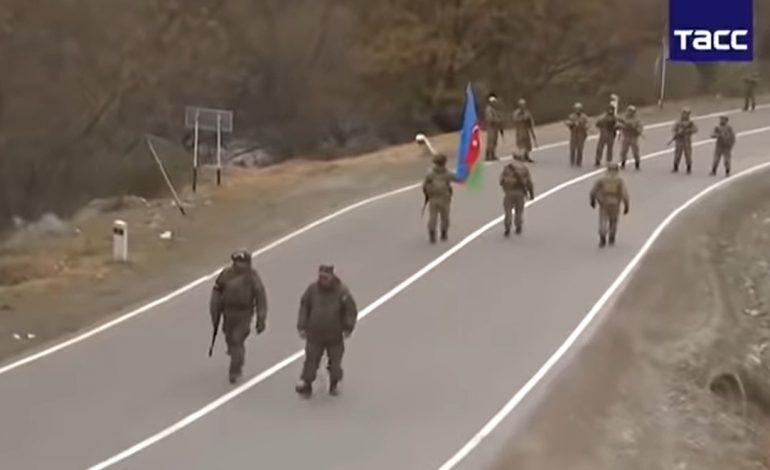 Ադրբեջանը փորձում է խաբել Մոսկվային և հայաթափել Դադիվանքը