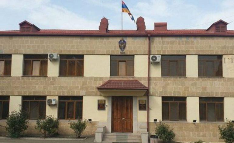 Արցախում շինաշխատանքներին իրանական անձնագրերով ադրբեջանցիների մասնակցելու լուրերը կեղծ են. Արցախի ԱԱԾ