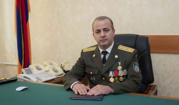 ՀՀ ԱԱԾ տնօրենը ՌԴ-ում ծանր հանդիպում է ունեցել նրա առաջ լուրջ պահանջ է դրվել
