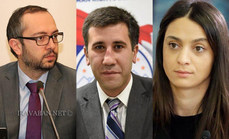 Մի դեպք․ որ տեղի է ունեցել Մանե Գևորգյանի ու Էդուարդ Աղաջանյանի մասնակցությամբ 2018-ի ապրիլի 21-ին՝ փաբում