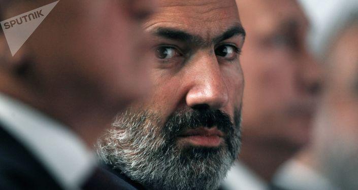 Պատրաստ եմ ցանկացած պահի գալ Երևան, սպասում եմ Փաշինյանի պատասխանին, եթե իհարկե նա չվախենա