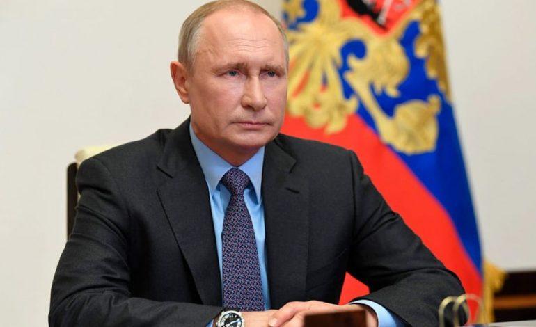 ՌԴ-ն մտադիր չէ արտասահմանցի առաջնորդների հրավիրել մայիսի 9-ին կայանալիք Հաղթանակի շքերթին. Պեսկով
