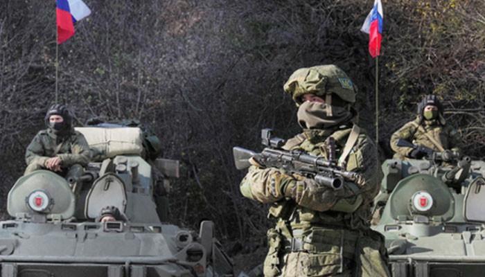 ՊԲ-ն կանխել է շփման գիծը հատելու՝ Ադրբեջանի ԶՈւ փորձը, այդ մասին անհապաղ տեղեկացվել է ռուսական   հրամանատարությանը
