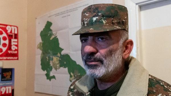 Ամենաքիչը 1 կիլոմետր հեռու պետք է լինեն ադրբեջանցիները մեզնից. Շուռնուխի գյուղապետը մտահոգված է , որ մարդաորս կսկսվի