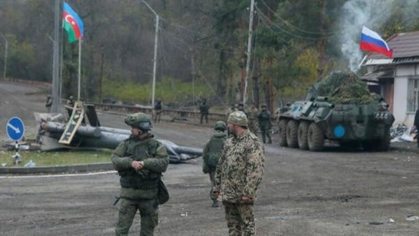 Ադրբեջանցի զինվորականի հերթական սադրանքը