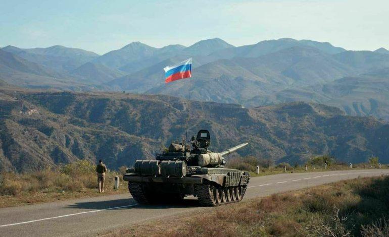 ՌԴ պաշտպանության նախարարությունը տեղեկացնում է