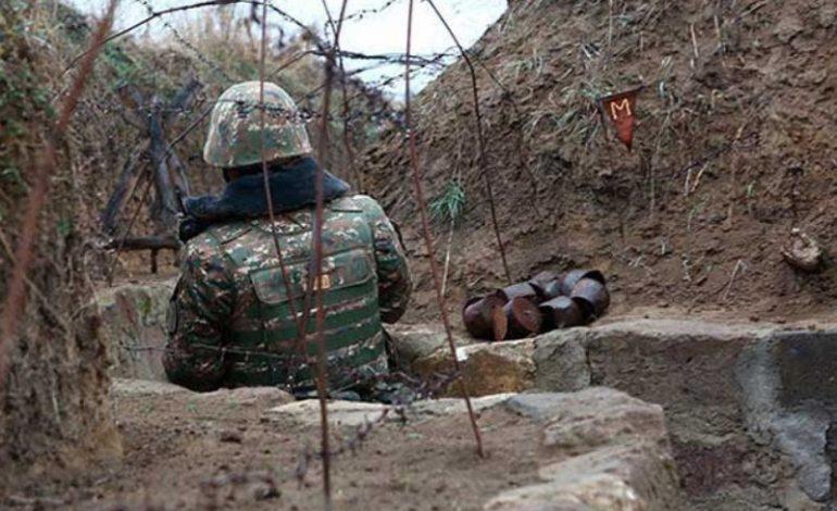 Կորած 2 հայ զինծառայողները հայտնվել են ադրբեջանական կողմում. Sputnik Արմենիային