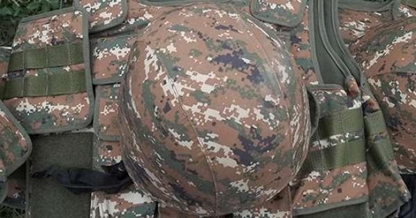 Ջերմուկում մահացած 29-ամյա զինծառայողն ուներ 1 տարեկան տղա
