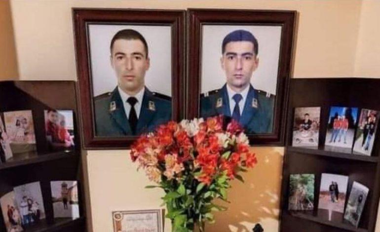 Որոնողական աշխատանքների արդյունքում եղբայրների մարմինները գտնվել են Շուշիի մատույցներից