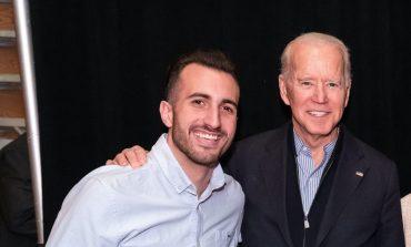 Հայազգի երիտասարդը բարձր պաշտոն է ստացել ԱՄՆ նախագահ Ջո Բայդենի ապարատում