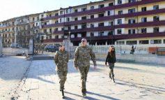 Ալիևը հրամանագիր է ստորագրել Շուշին Ադրբեջանի մշակութային մայրաքաղաք ճանաչելու մասին