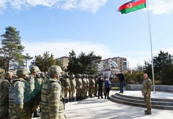 «Շուշիի հռչակագրից հետո` բոլոր ադրբեջանցիները թուրքական գործակալներ են» ռուս  առաջատար արևելագետի ուշագարավ խոսքը