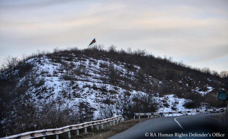 Ադրբեջանի ԶՈՒ-ն շարունակում է կրակոցներ արձակել Սյունիքի մարզի գյուղերի հարևանությամբ․ ապացույցներ կան. Արման Թաթոյան