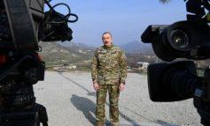 Ալիևին հիմա էլ մտահոգում է Հայաստանում ՌԴ զորակազմի ներկայությունը