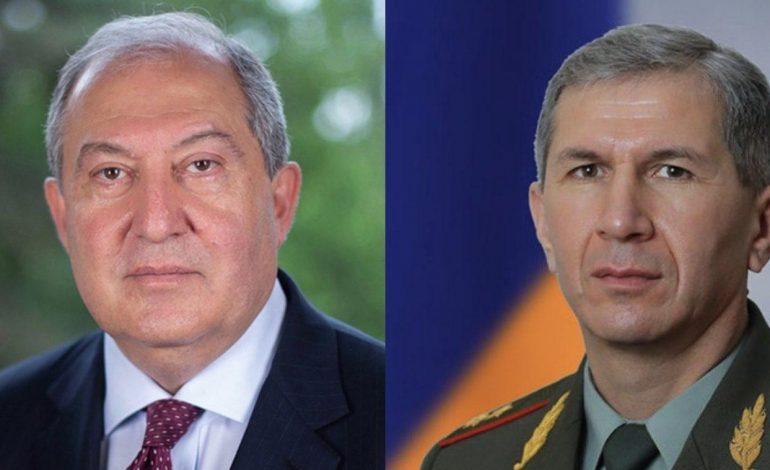 Հրատապ․Օնիկ Գասպարյանին ազատելու հարցը վարչապետի իրավասությունն է․ մանրամասներ Արմեն Սարգսյանի որոշումից