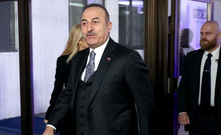 ՈՒՇԱԳՐԱՎ․ Թուրքիան դատապարտում է Հայաստանում հեղաշրջման փորձը