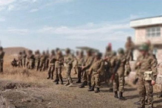 Ադրբեջանը բռնություն է կիրառել և խոշտանգել է հայ ռազմագերիներին